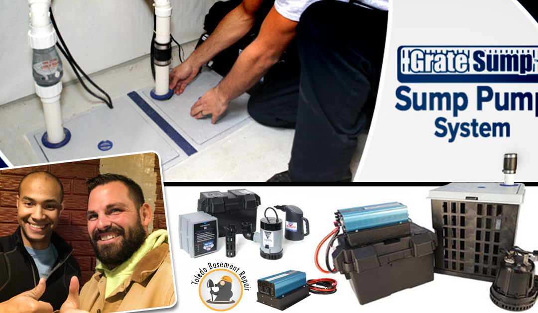 Sump Pump Maintenance: How to Take Care of Your Sump Pump